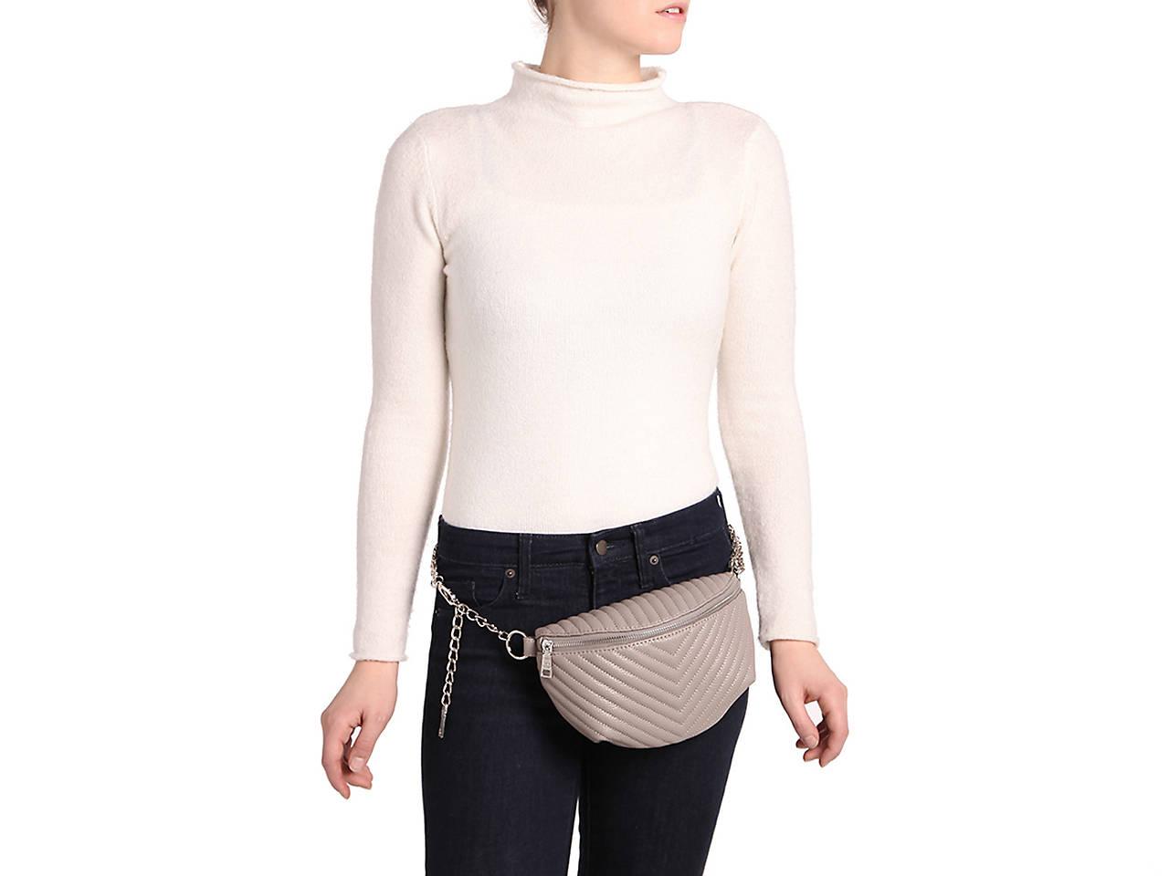 be4df834d378 Steve Madden Bfanny Belt Bag Women's Handbags & Accessories   DSW
