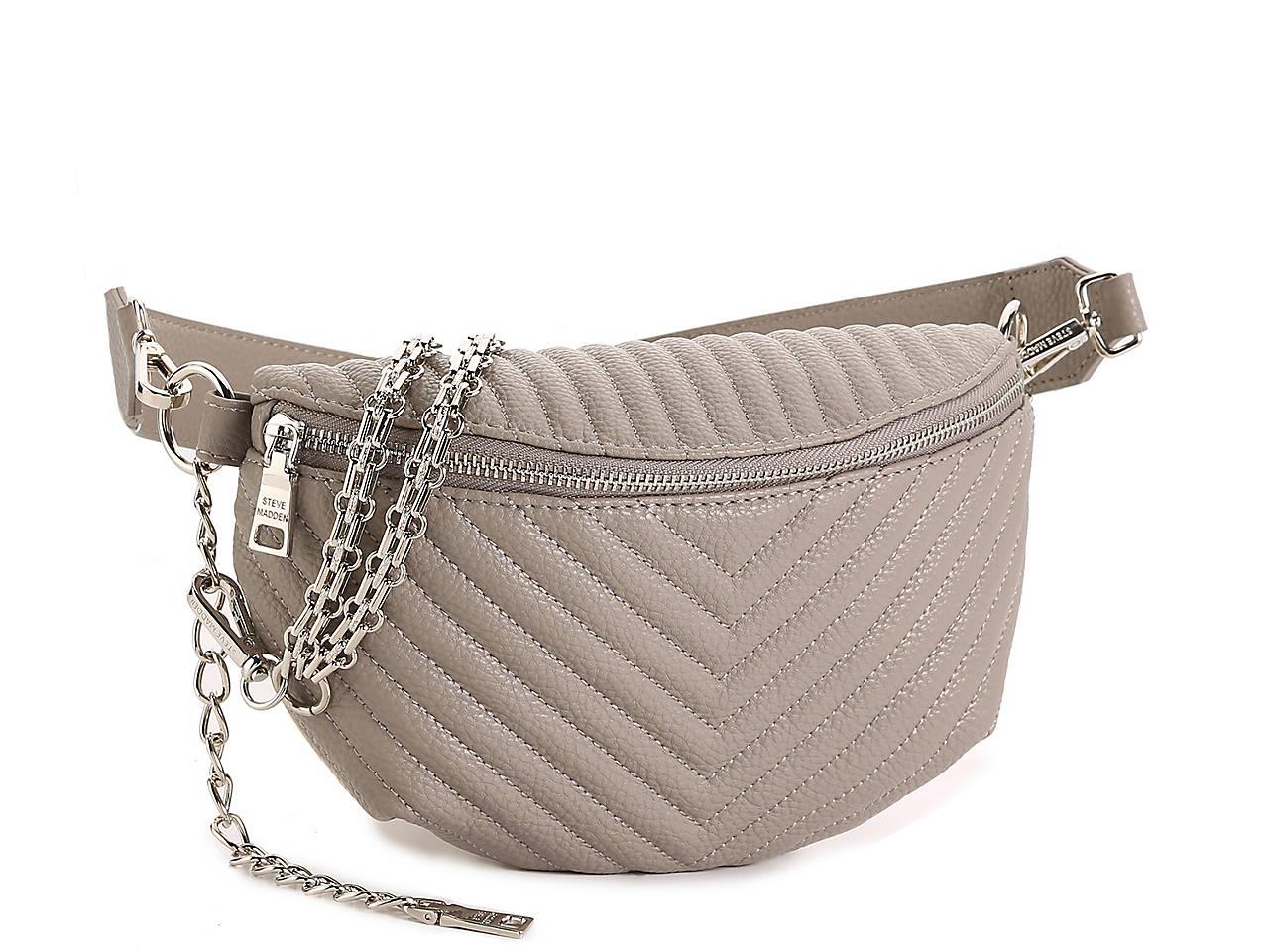 c89c8750db12 Steve Madden Bfanny Belt Bag Women s Handbags   Accessories