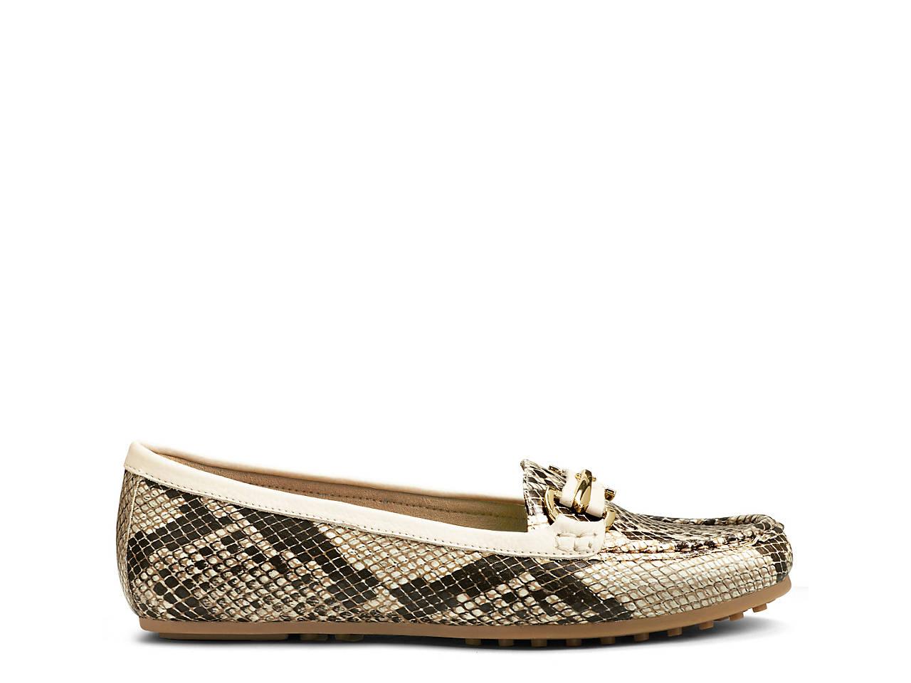 22f6af8410e Aerosoles Drive Along Loafer Women s Shoes