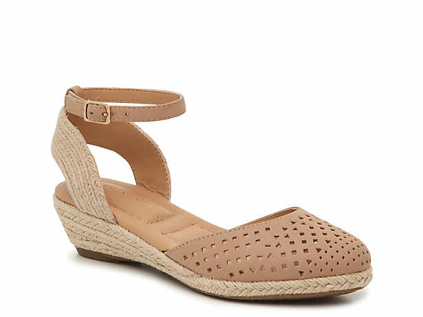 9d2591037ebc Women s Wedge Sandals   Wedge Espadrilles