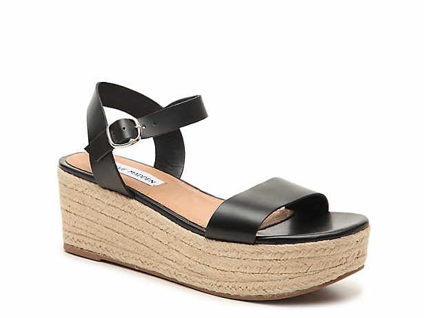 4cbe4fc5007 Dolce Vita Lesly Espadrille Wedge Sandal Women s Shoes