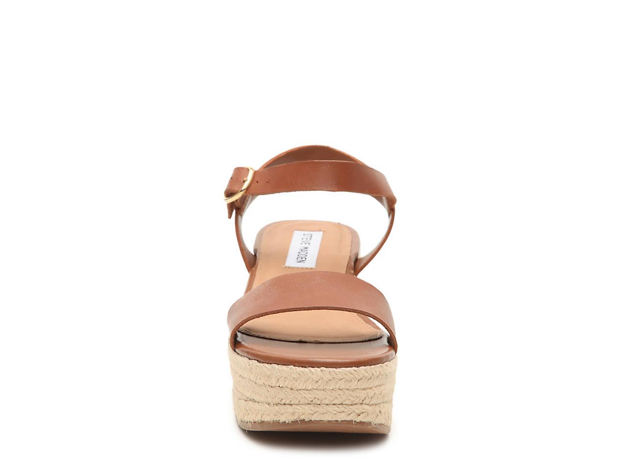 e00cc48d424 Brandice Espadrille Wedge Sandal