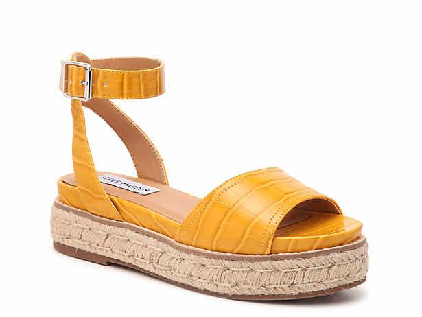 3a1712b791632 Steve Madden. Gabi Espadrille Platform Sandal