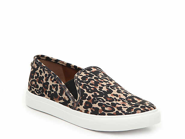 8d169c60130 Steve Madden Gills Platform Slip-On Sneaker Women's Shoes | DSW