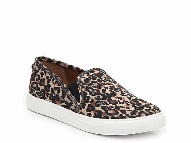 78c080b5be8 Steve Madden Ram Slip-On Sneaker Women s Shoes