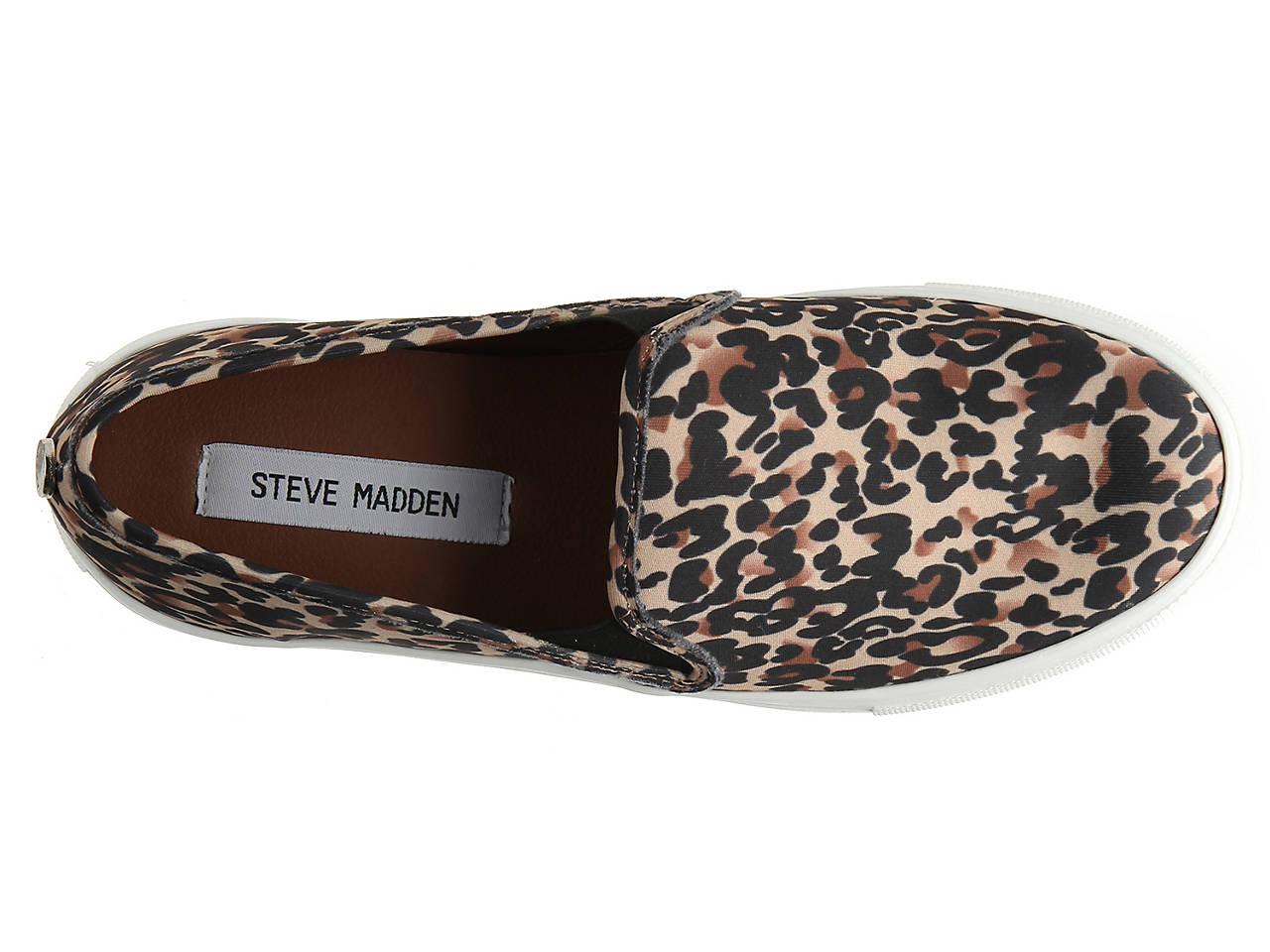 4a6720c6100 Symba Slip-On Sneaker