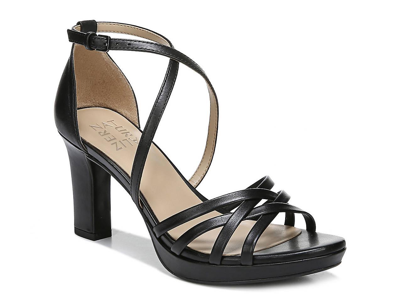 e9276f71fbeb Naturalizer Cecile Platform Sandal Women s Shoes