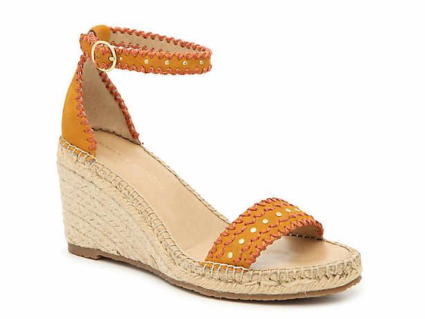 4e0b0471c12 Charles by Charles David Nacho Espadrille Wedge Sandal Women's Shoes ...