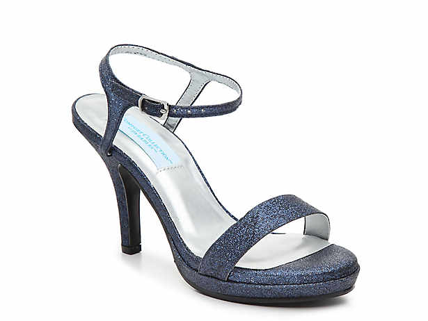 eaa2bd7208ac Comfort Collection by Dyeables. Aurora Platform Sandal