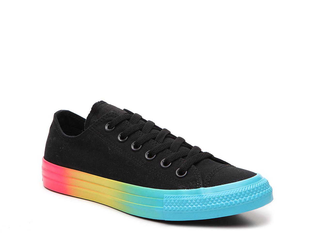2converse rainbow