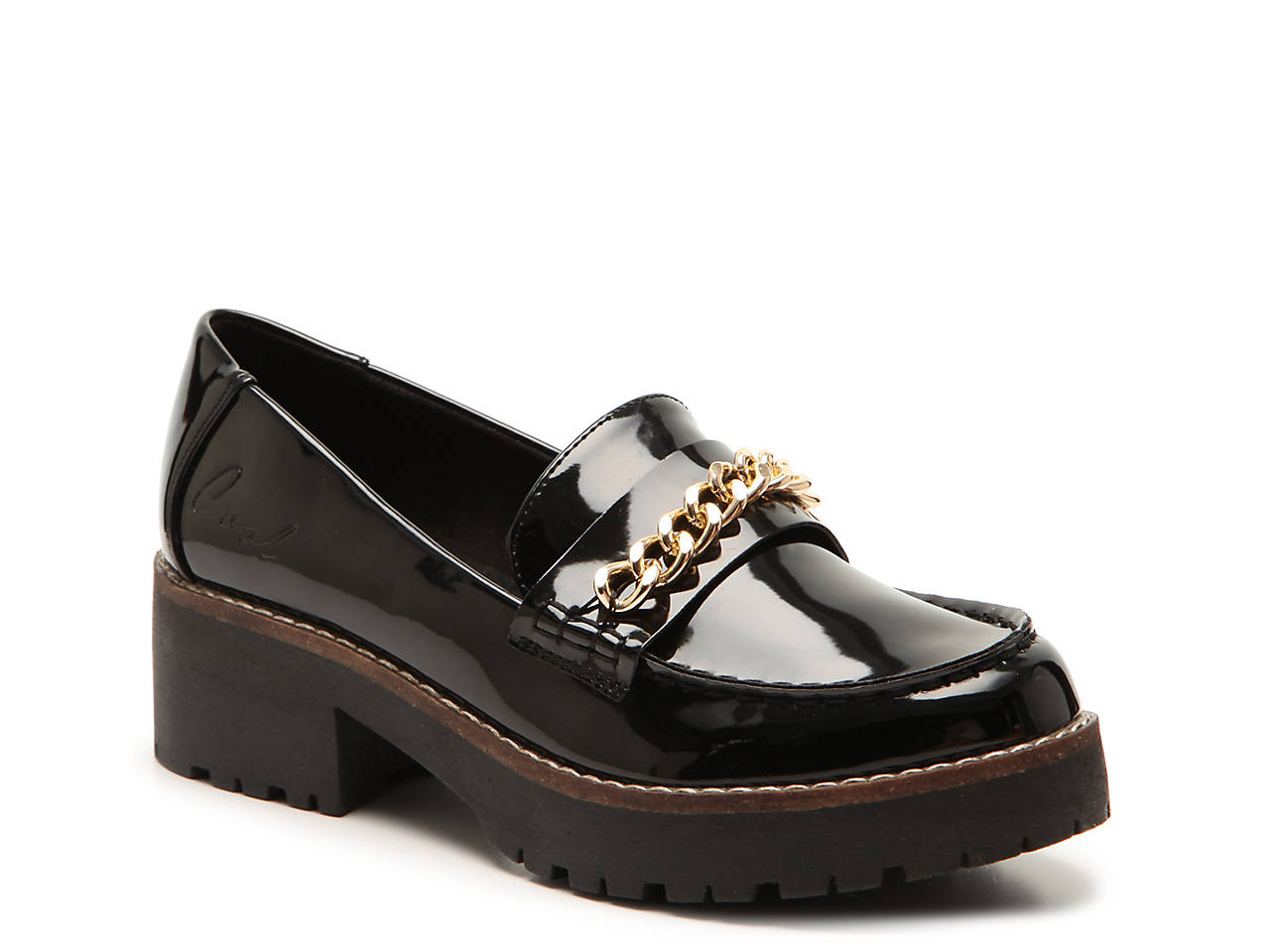 Coolway Womens Cherlof Loafer
