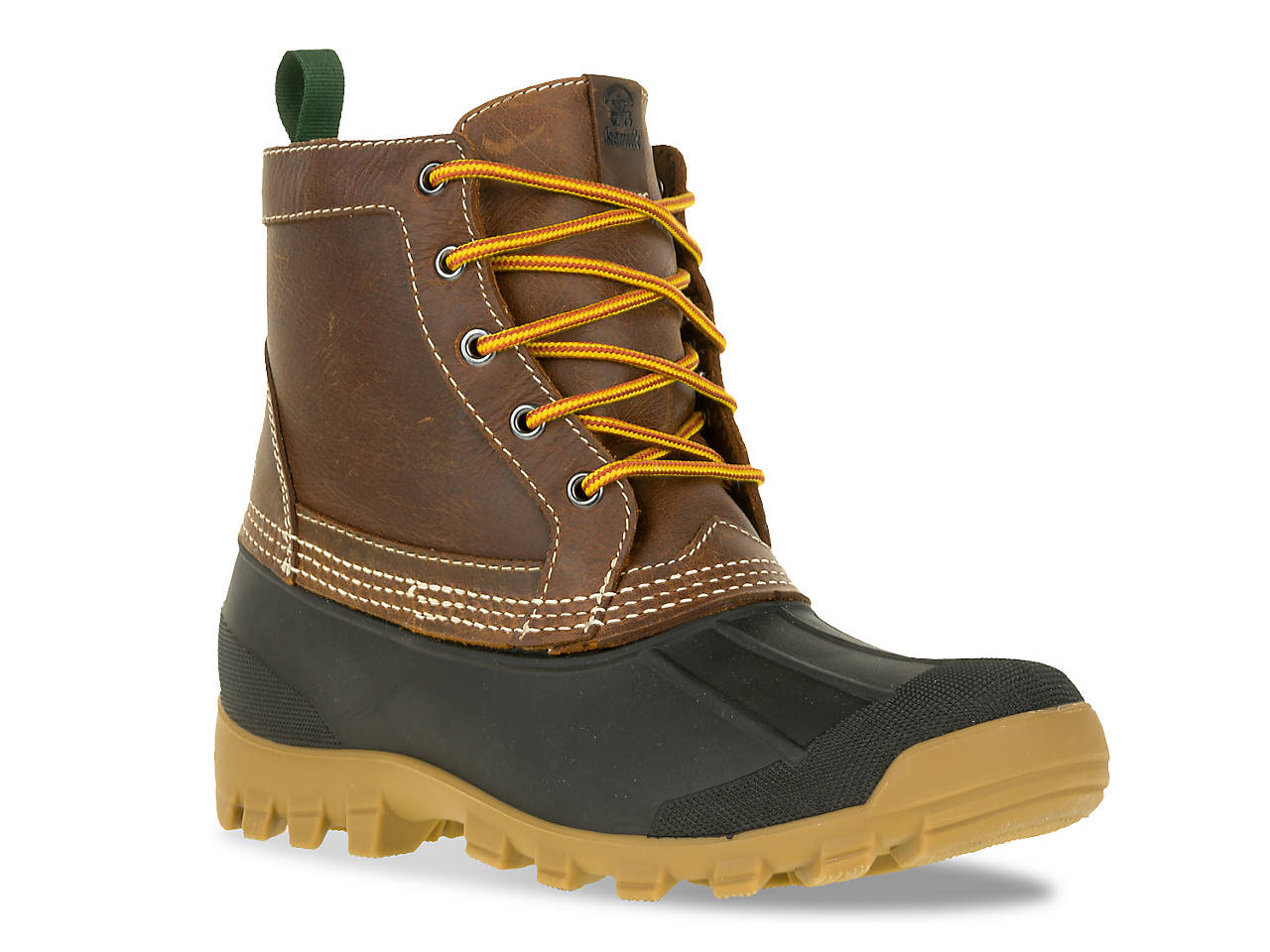 c557005b233 Yukon 5 Duck Boot