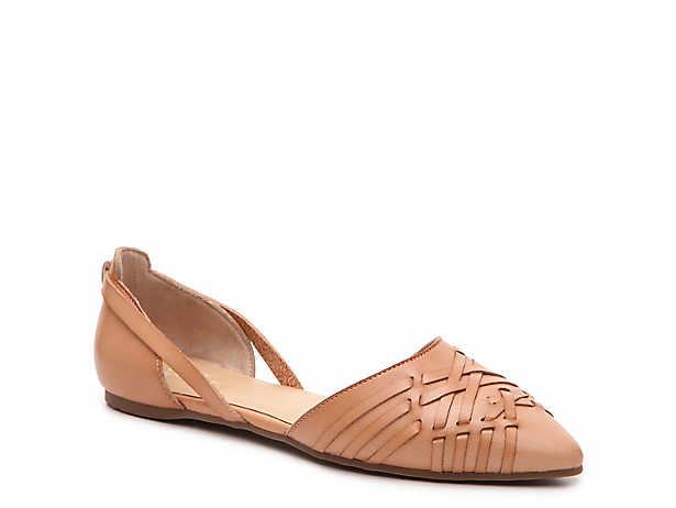 5492f7727a Crown Vintage. Roalia Flat