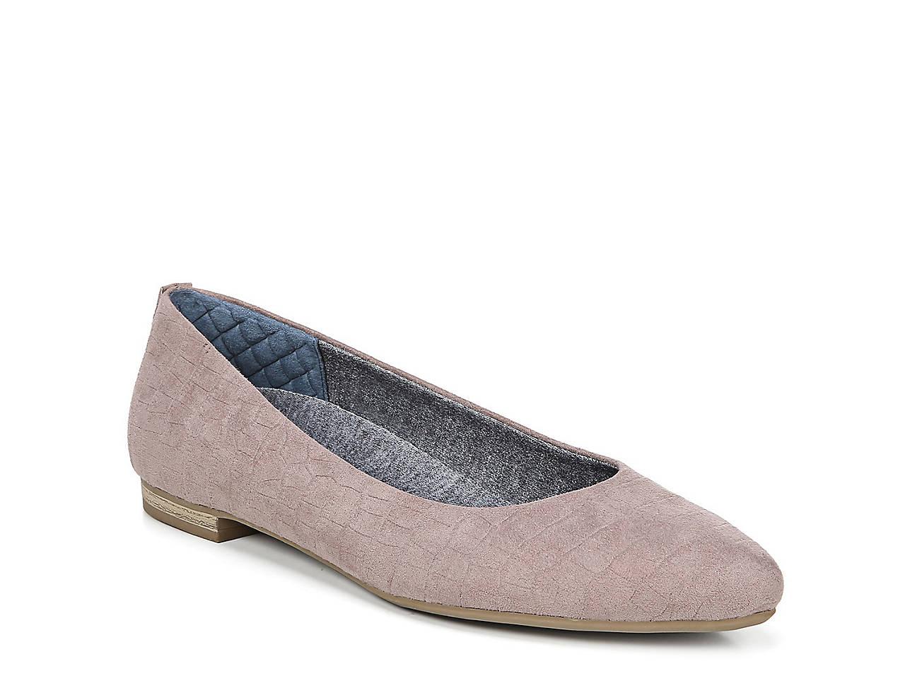 129ea1f14 Dr. Scholl s Aston Ballet Flat Women s Shoes