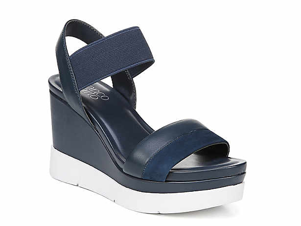 64488cee3 Women's Wedge Sandals & Flip-Flops | Free Shipping | DSW