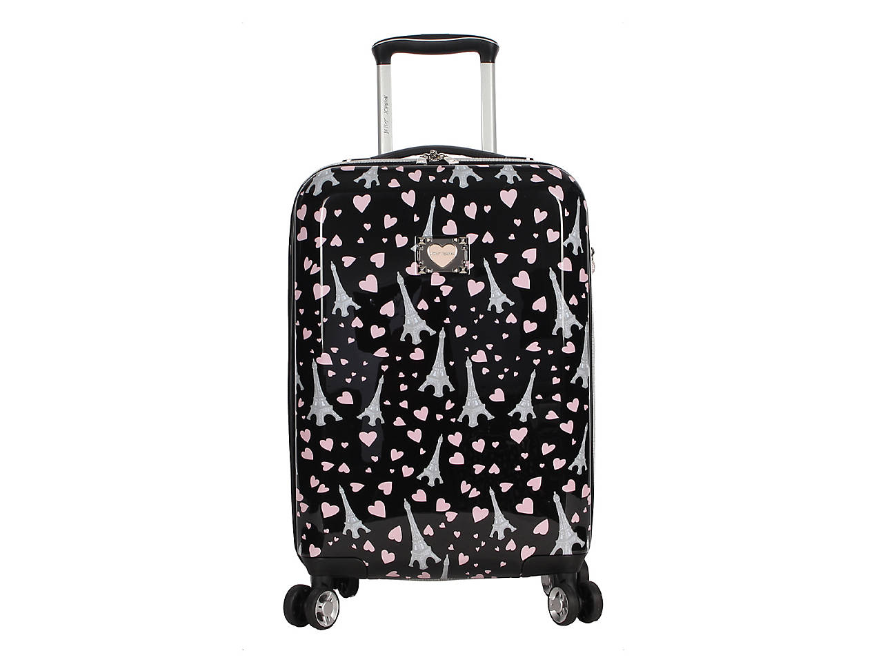 The Best Carry On Wheeled Luggage