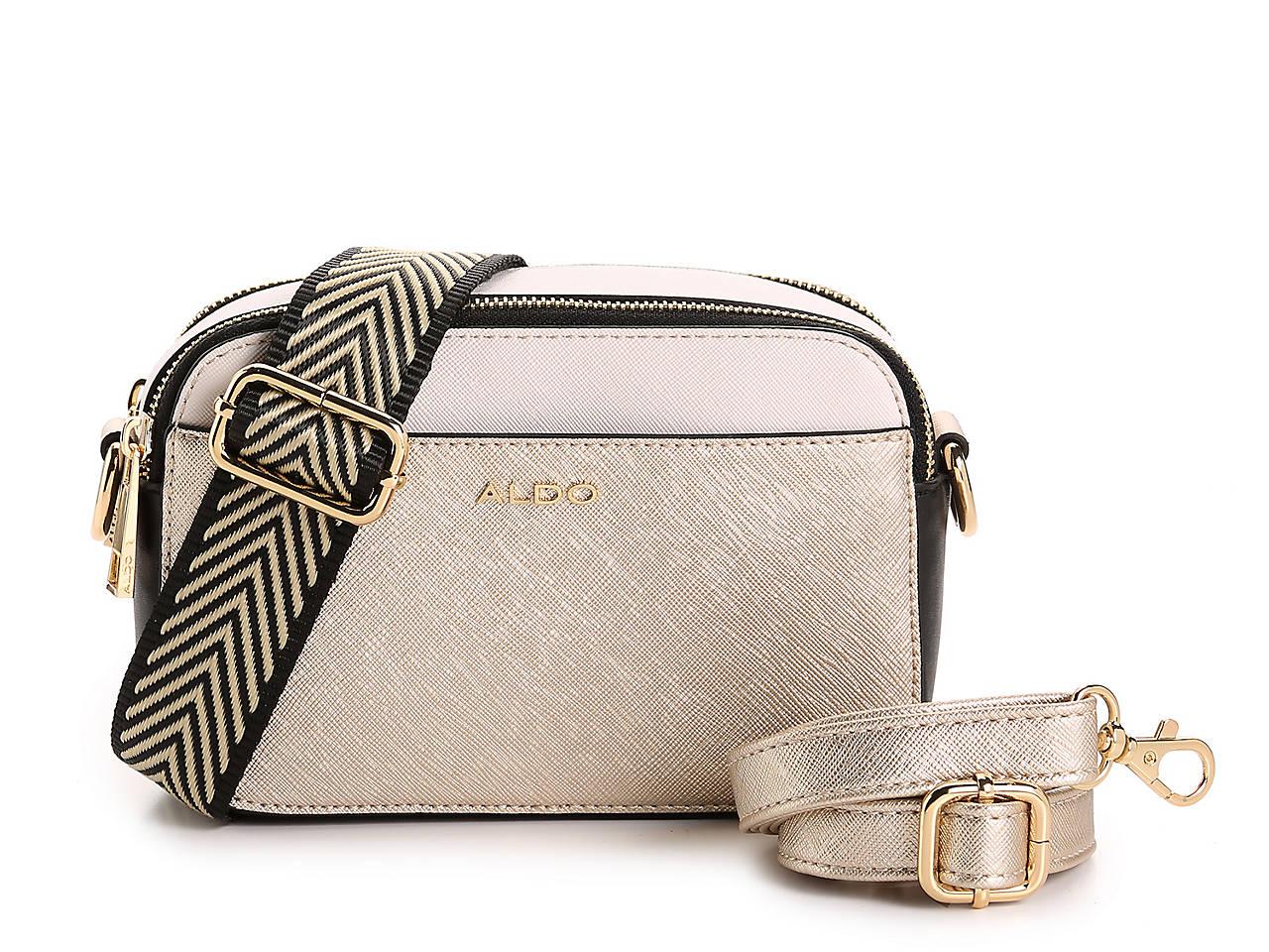 98648fb9c76 Aldo Ridout Crossbody Bag Women's Handbags & Accessories | DSW