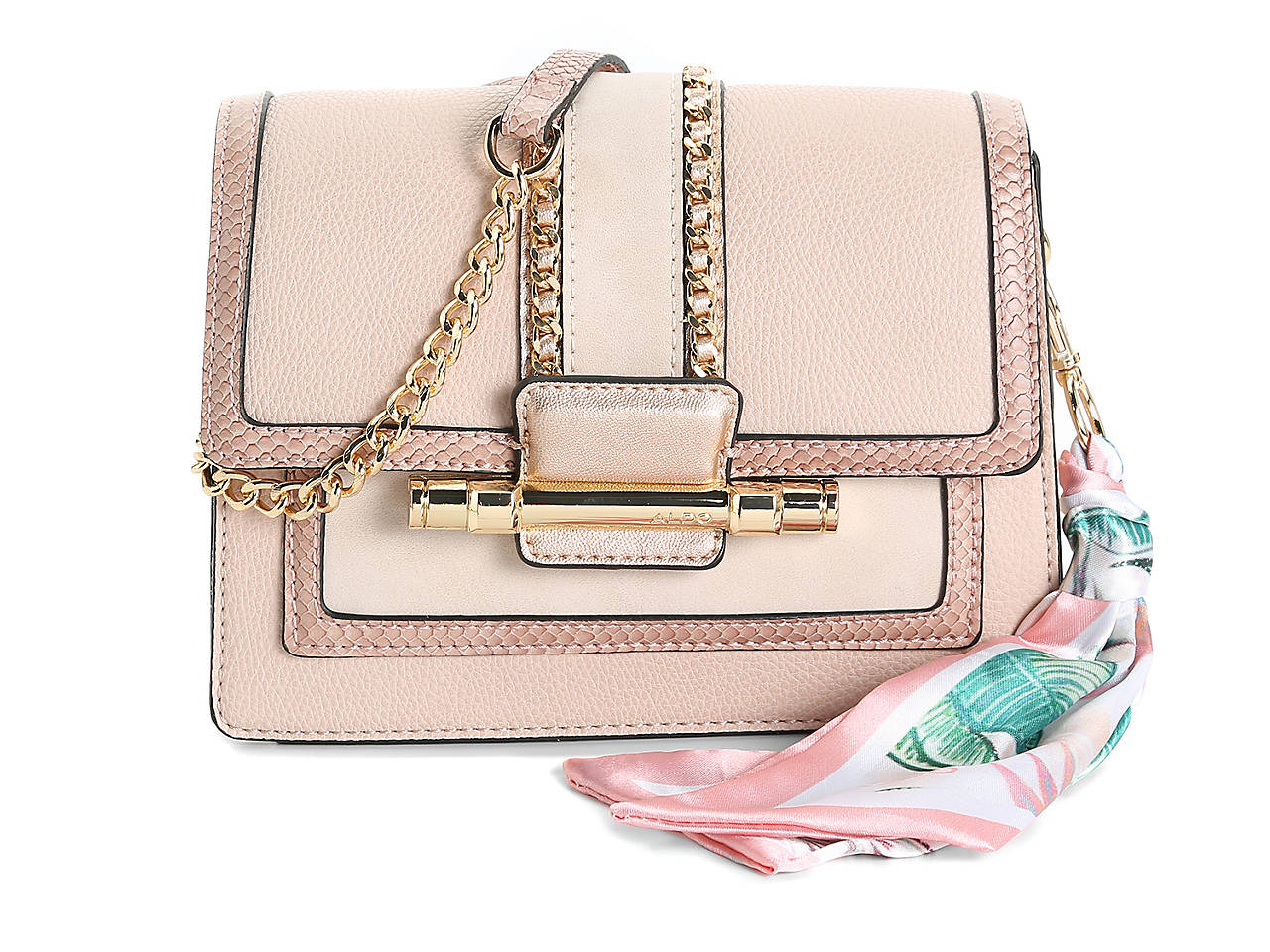 Coutch Crossbody Bag by Aldo