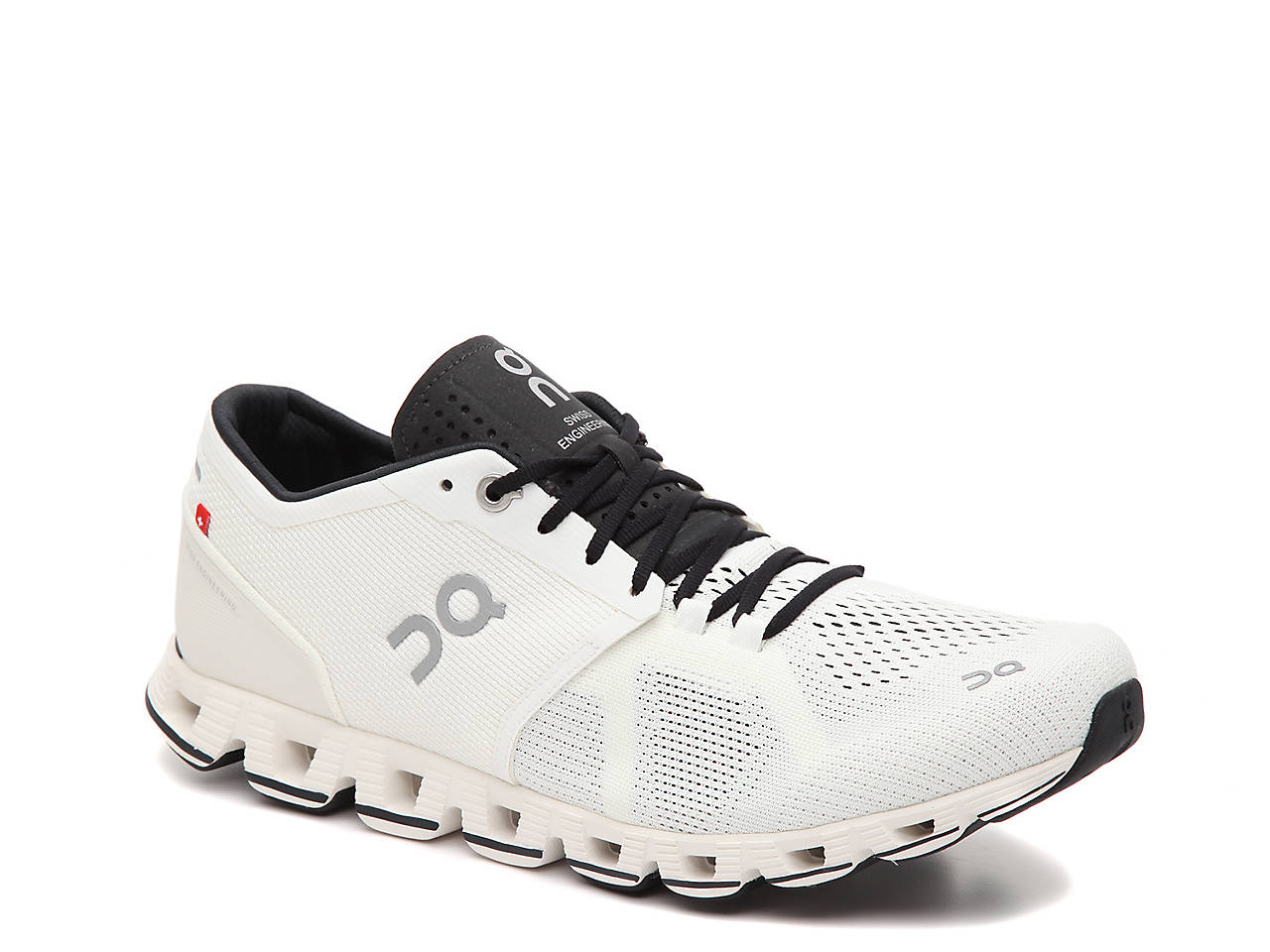 On Cloud X Running Shoe Men's