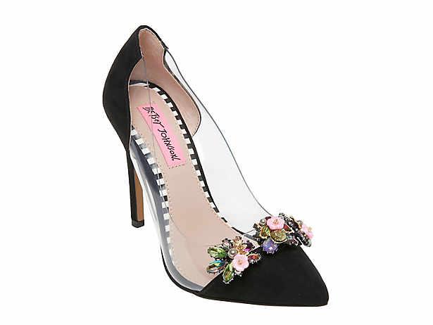 f0bba06fee54 Betsey Johnson Shoes