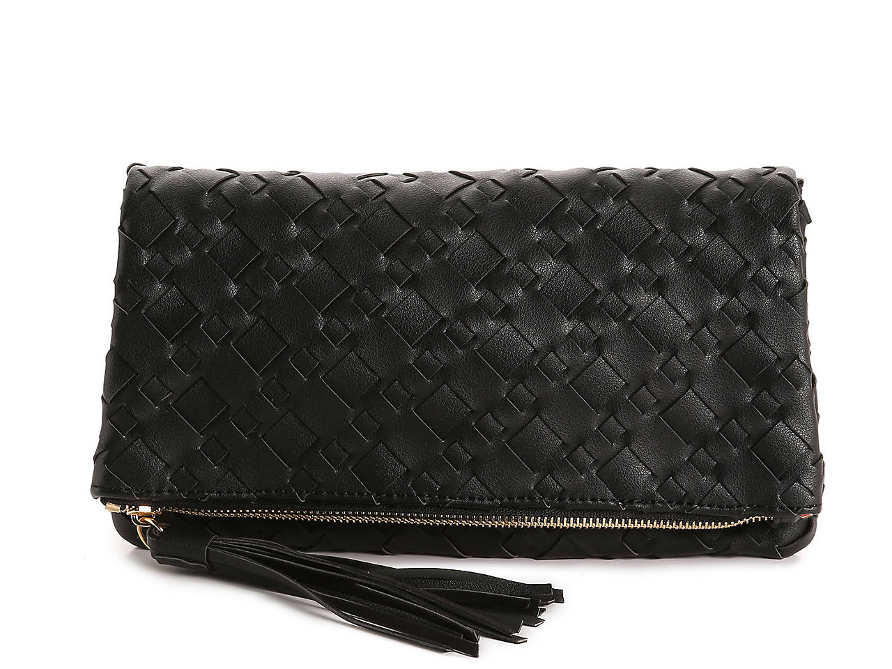 Isolde Clutch by Urban Expressions