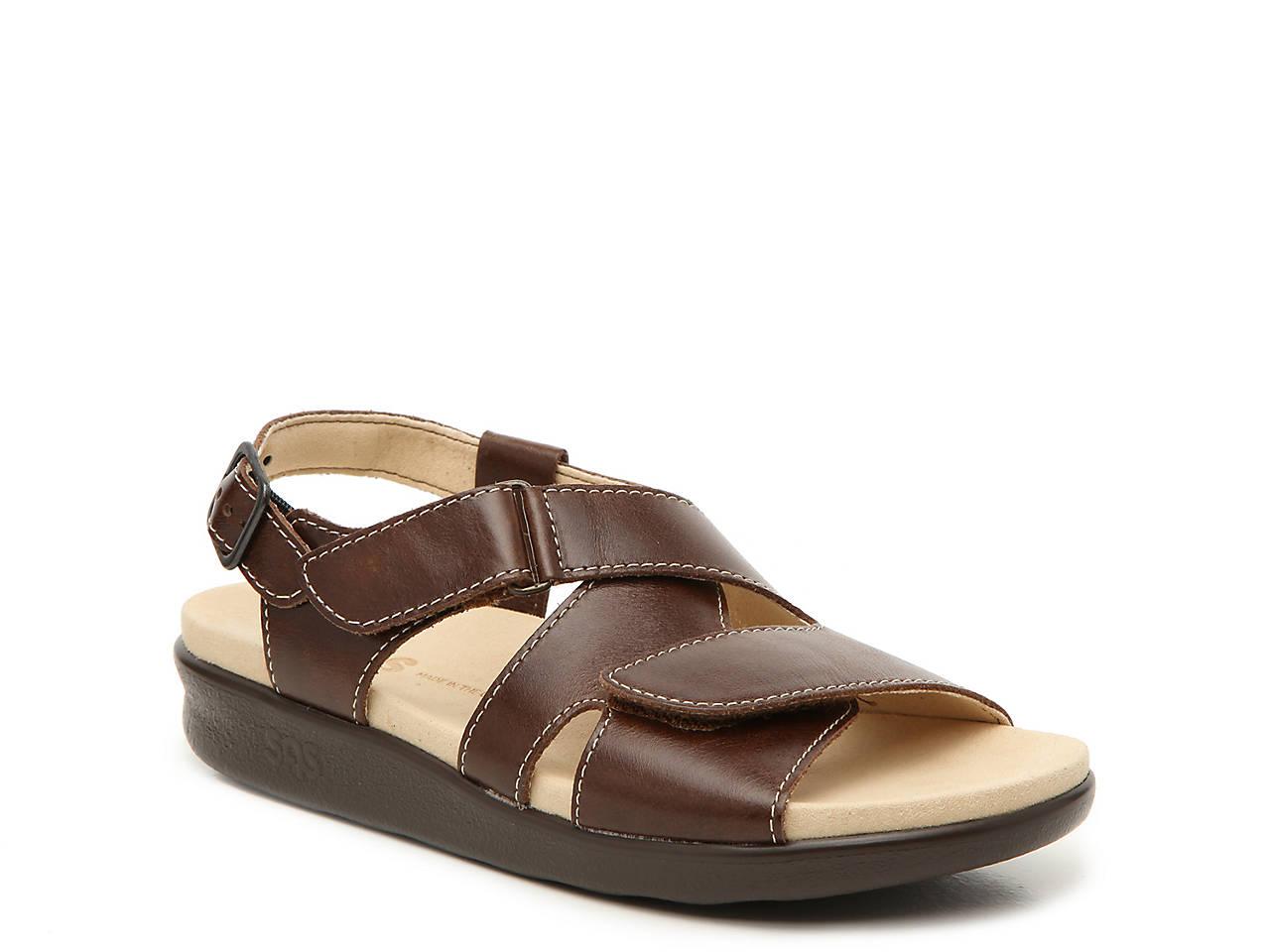 09781c17366 Huggy Wedge Sandal