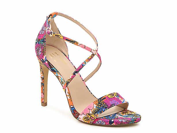 1a233f069434e Women's Dress Sandals   Flat & Heeled Dress Sandals   DSW