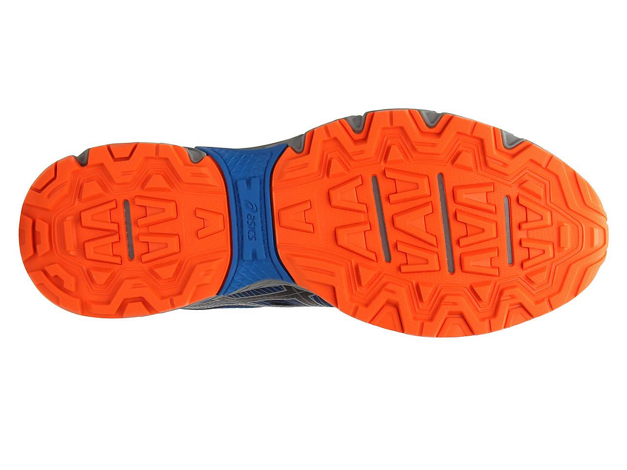 ASICS GEL Venture 7 Trail Running Shoe Men's Men's Shoes   DSW