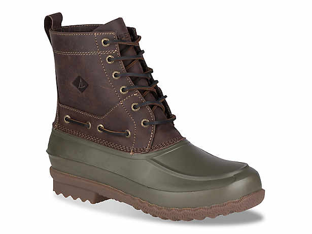 67baa9c85b1 London Fog Ashford 2 Duck Boot Men's Shoes | DSW