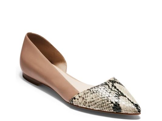 d95d35f6896d4 Women's Flats | Ballet, Peep Toe & Ankle Strap Flats | DSW