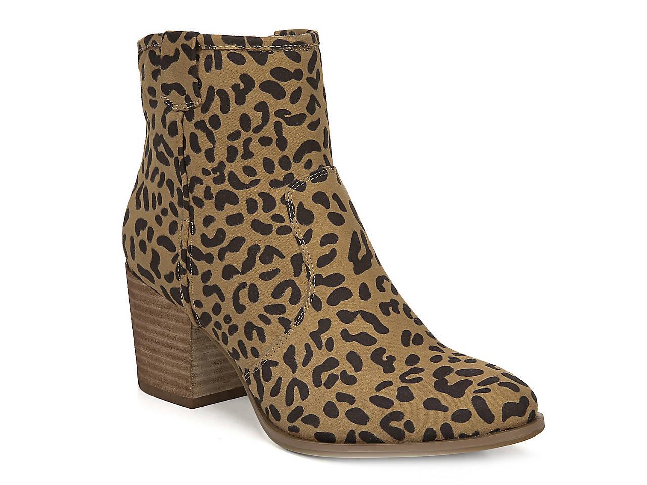 00832e05f478 Carlos by Carlos Santana Rowan Bootie Women s Shoes