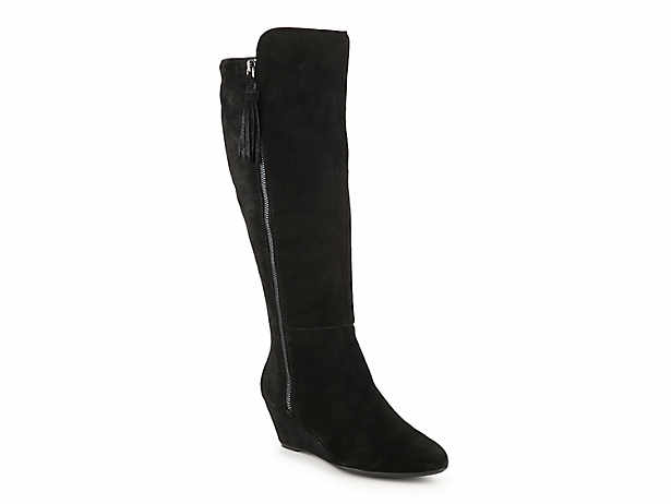 2f01debef White Mountain Lilymae Riding Boot Women's Shoes | DSW