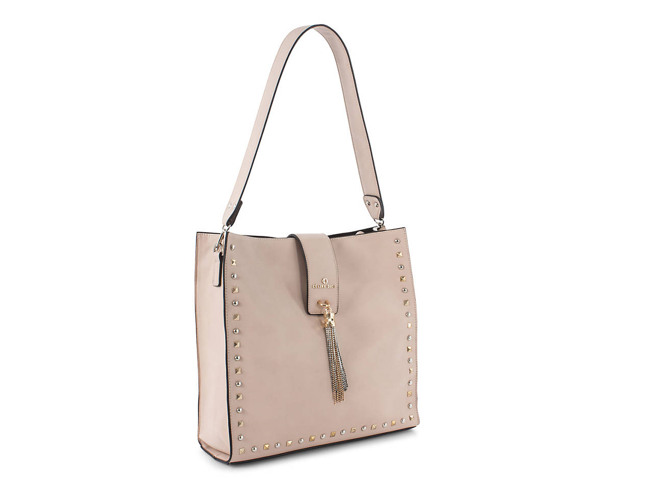 a24da9435348 Celine Dion Cadenza Shoulder Bag Women s Handbags   Accessories