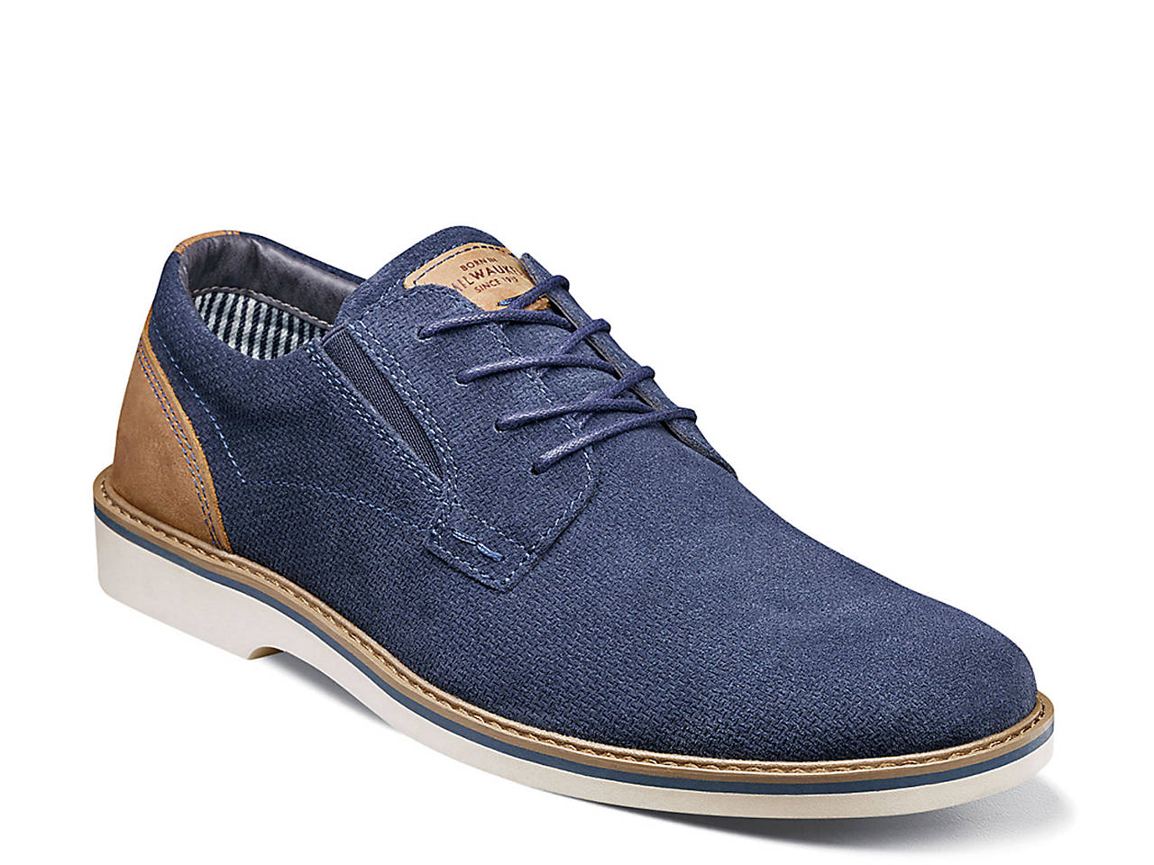 6b270a45590a Nunn Bush Barklay Oxford Men s Shoes