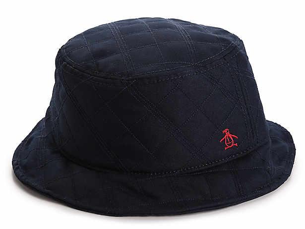 86846aab4 Original Penguin. Dale Men's Bucket Hat