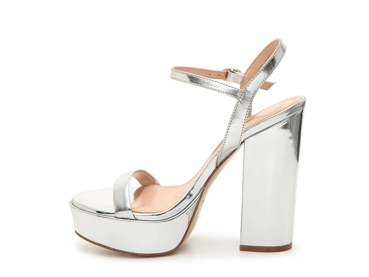 3cbc8fd64e84 Charles David Regal Platform Sandal Women s Shoes