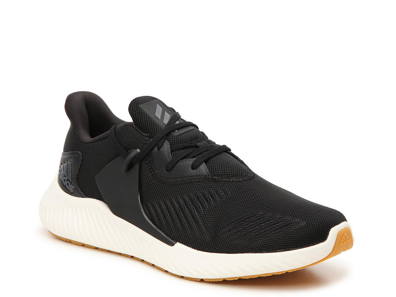 Running Black Width: med Boy/'s Adidas Alphabounce EM