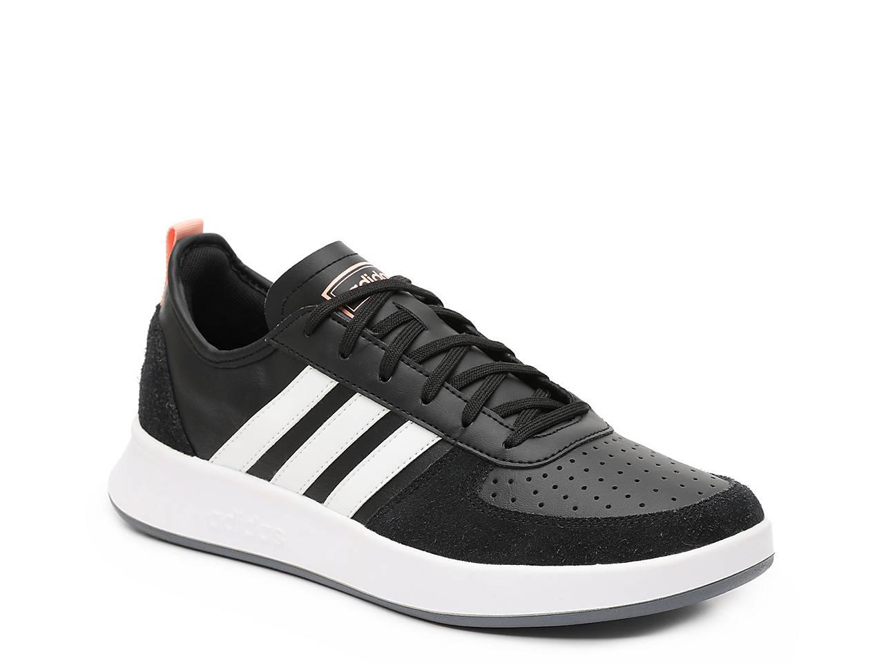 the best attitude af049 c317f Court 80S Sneaker - Women's