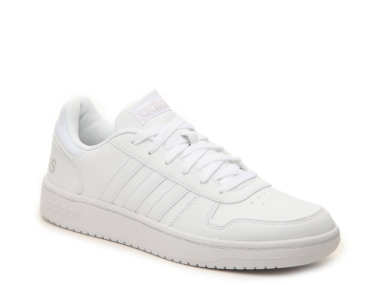 cc9a33b1600 adidas Hoops 2.0 Sneaker - Men's Men's Shoes | DSW