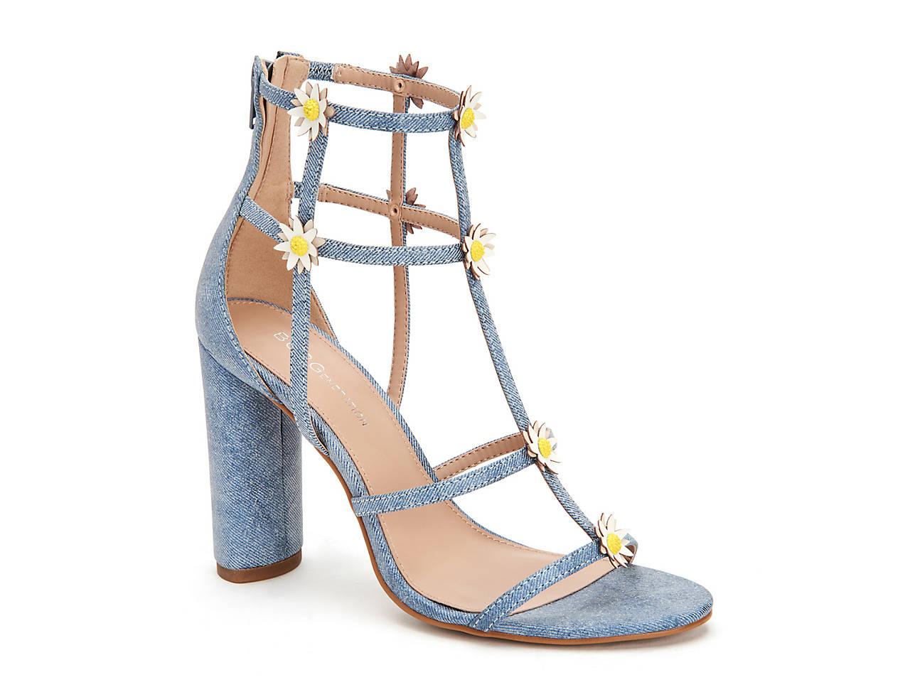 aaed2f29b5c4 BCBGeneration Jordan Sandal Women s Shoes