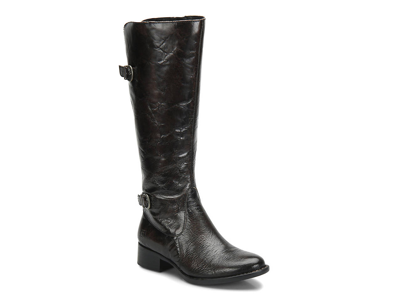 dd85dc146 Born Gibb Wide Calf Riding Boot Women's Shoes | DSW
