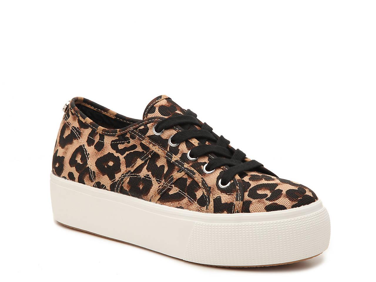e1e47c7d86 Steve Madden Emmi Platform Sneaker Women's Shoes   DSW