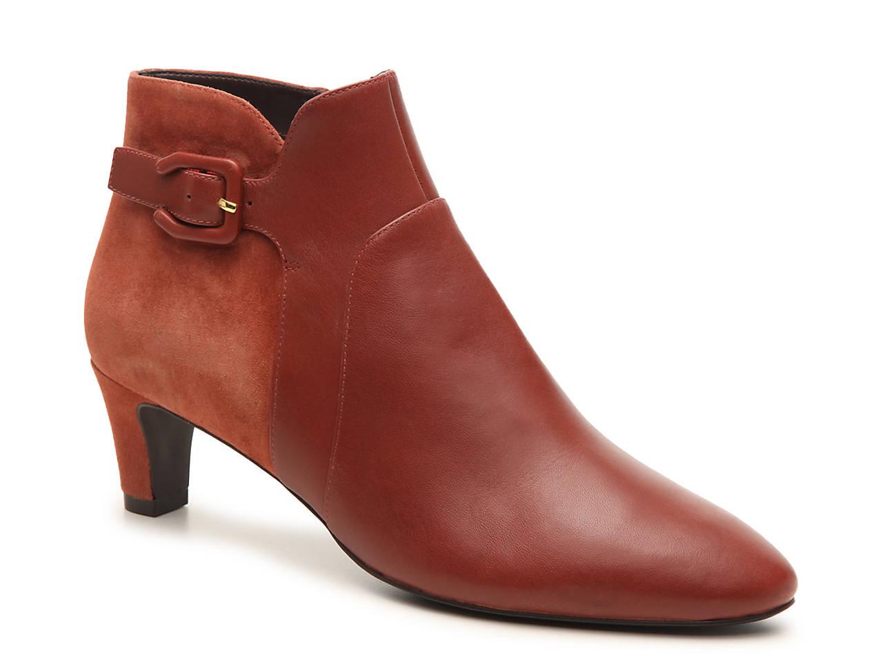 d325973ab91 Cole Haan Sylvia Waterproof Bootie Women s Shoes