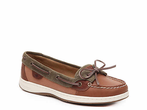 Sperry Top Sider Angelfish Boat Shoe Women S Shoes Dsw