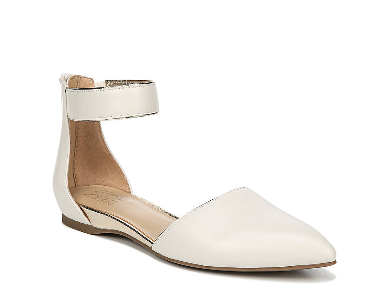 624b4a0b4b Naturalizer Trance Flat Women s Shoes