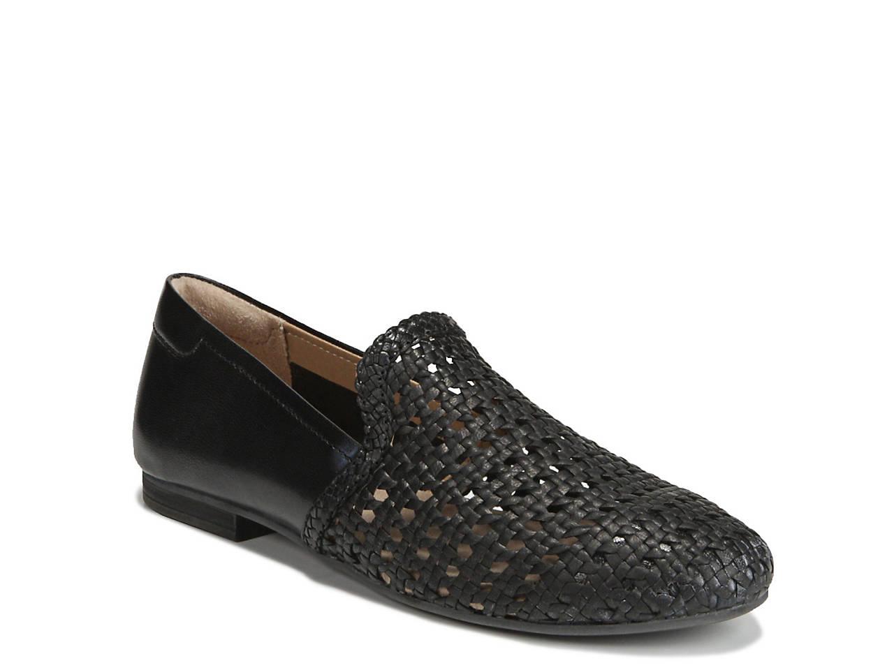 07434c0715 SOUL Naturalizer Alva Loafer Women s Shoes