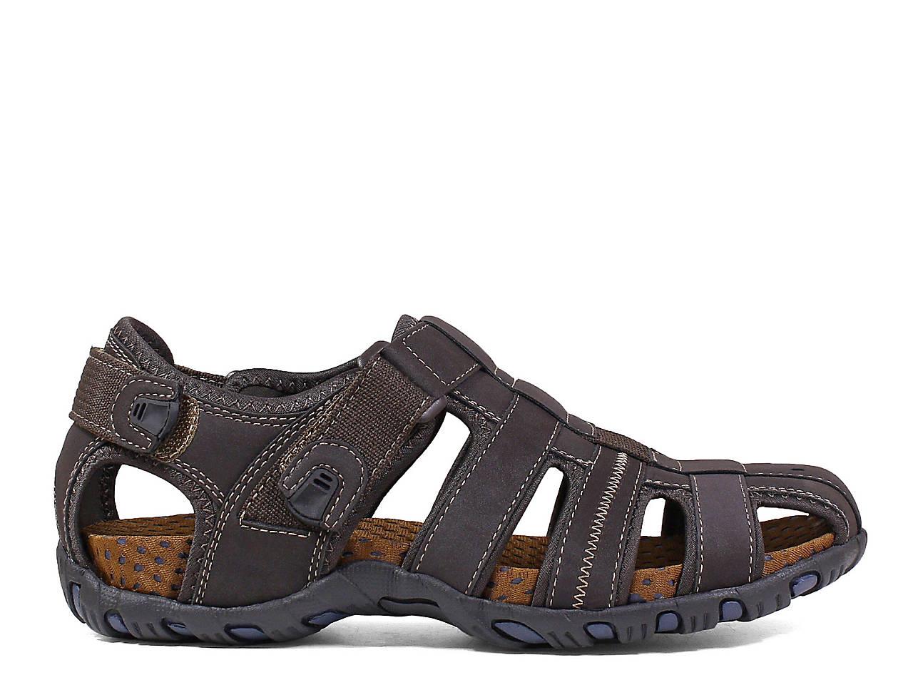 Nunn Bush Rio Bravo Fisherman Sandal Men S Shoes Dsw