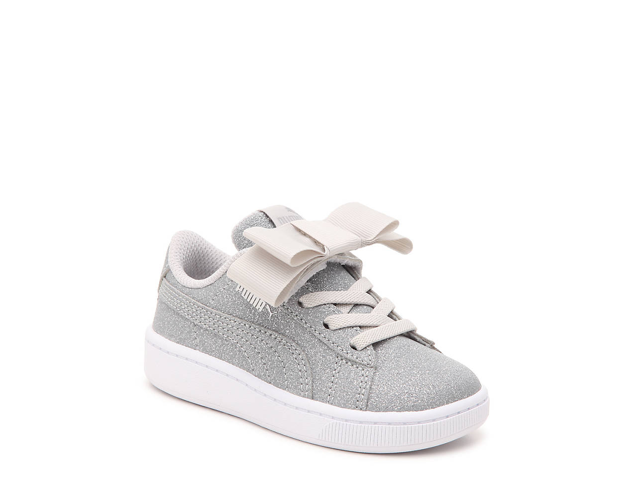 Sneaker Kids' V2 Kids ShoesDsw Puma Ribbon Vikky b7y6Yfg