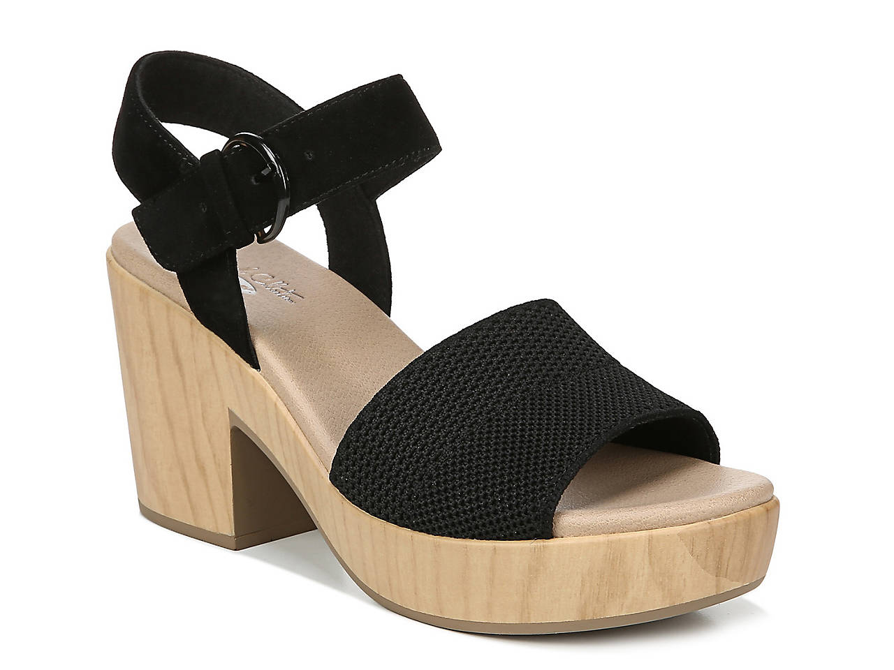 5ad49d7e3b97 Dr. Scholl s Brickell Platform Sandal Women s Shoes