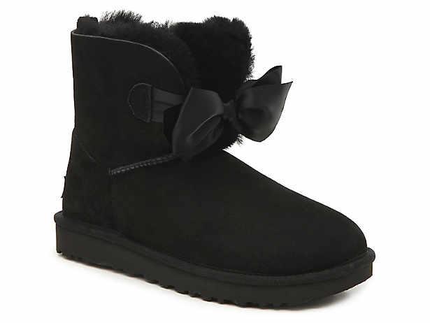 0e4c45fc291 UGG Australia Patten Bootie Women's Shoes | DSW